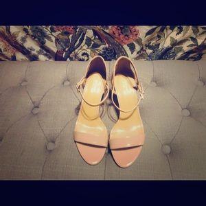Michael Kors Simone Ankle Strap Sandal